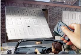 Garage Door Remote Clicker Bolingbrook