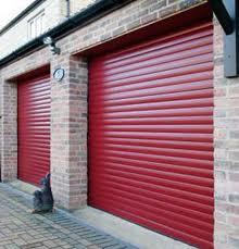 Rollup Garage Door Bolingbrook