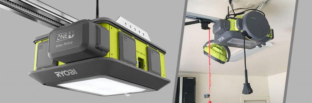 Garage Door Opener Installation Bolingbrook